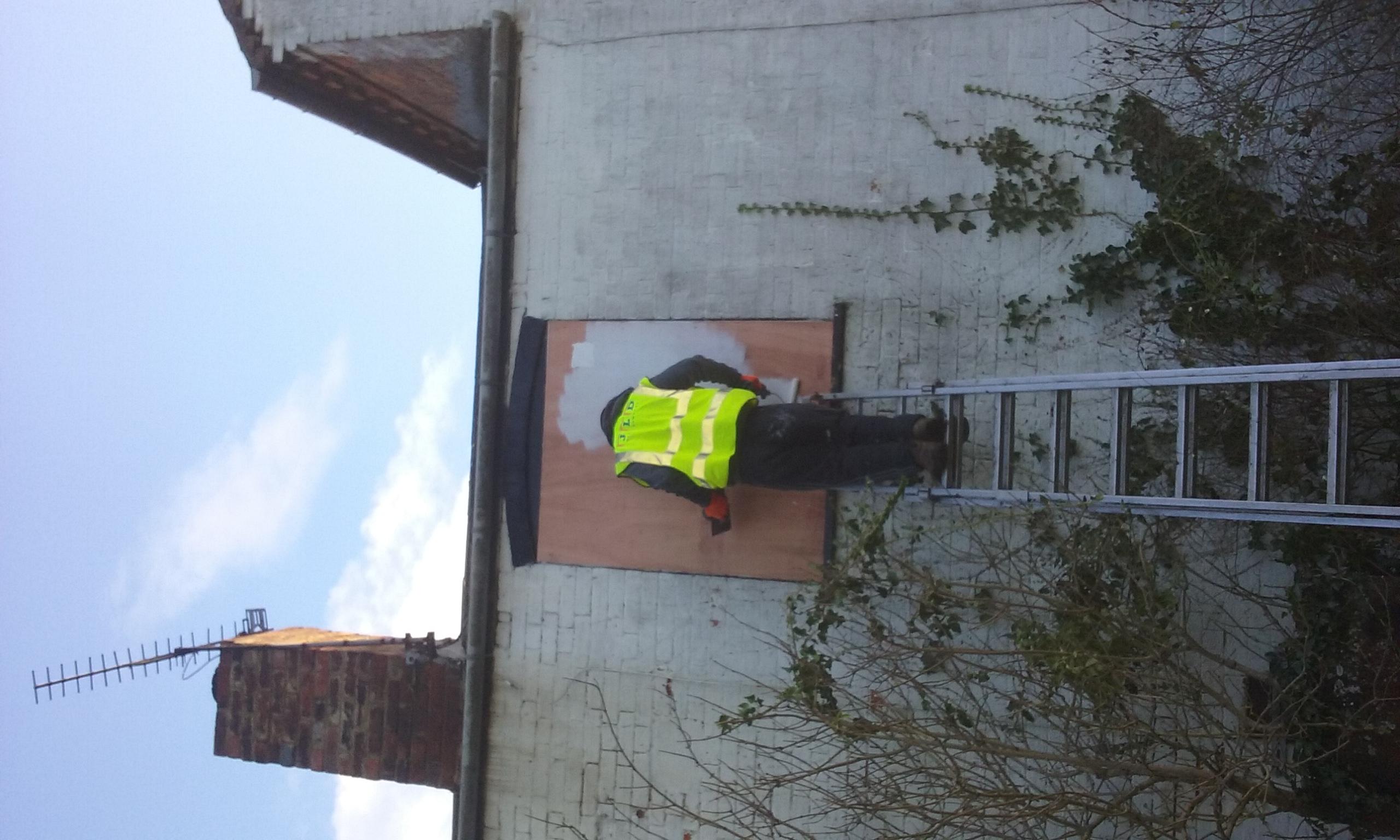 Refurbishment Amp Restoration Jld Developments Ltd